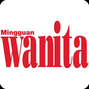 Artikel Penulis Di Mingguan Wanita (Digital)