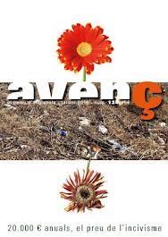 AVENÇ 133 ...format paper<br>Ja és a la venda el nou Avenç