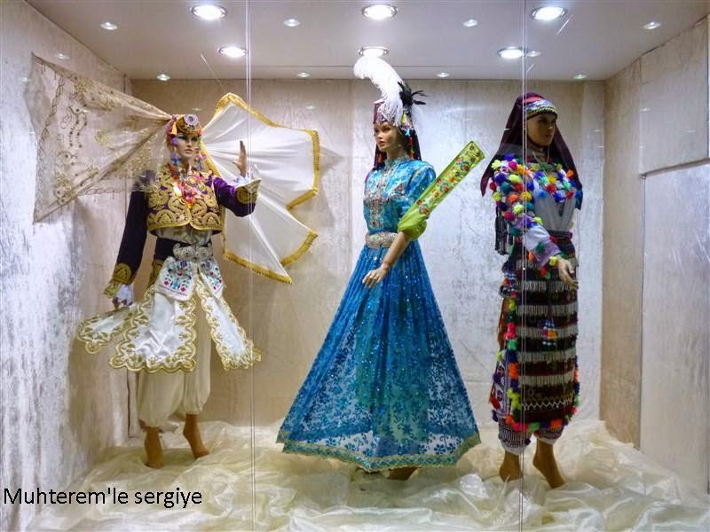 Halk Eğitim-Giyim üretim teknolojisi