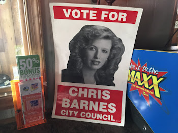 Blast from the Past ?   1993 Council Hopeful