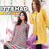 Ittehad Rahat Lawn Catalog 2014-15 | Rahat Summer Lawn 2014 by Ittehad Textile