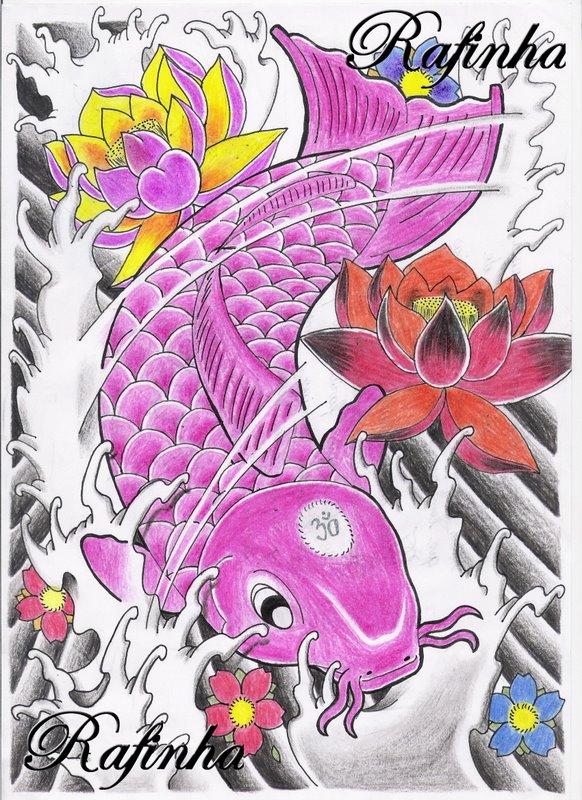Desenho Oriental