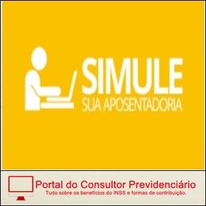 Calcule Tempo de Contribuição e Renda Inicial no INSS.