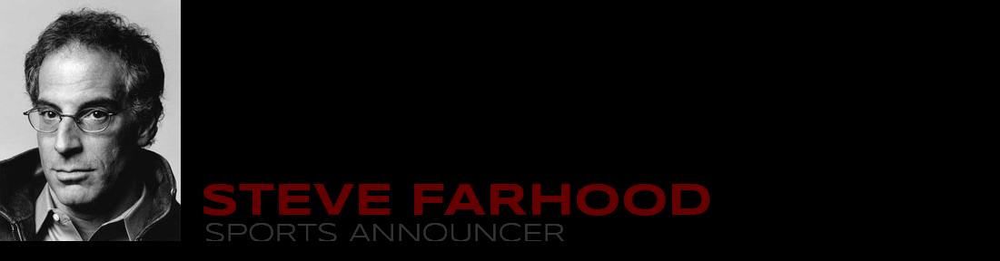 Steve Farhood