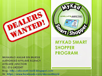 MyKad Smart Shopper