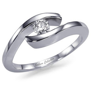 diamond wedding ring sets