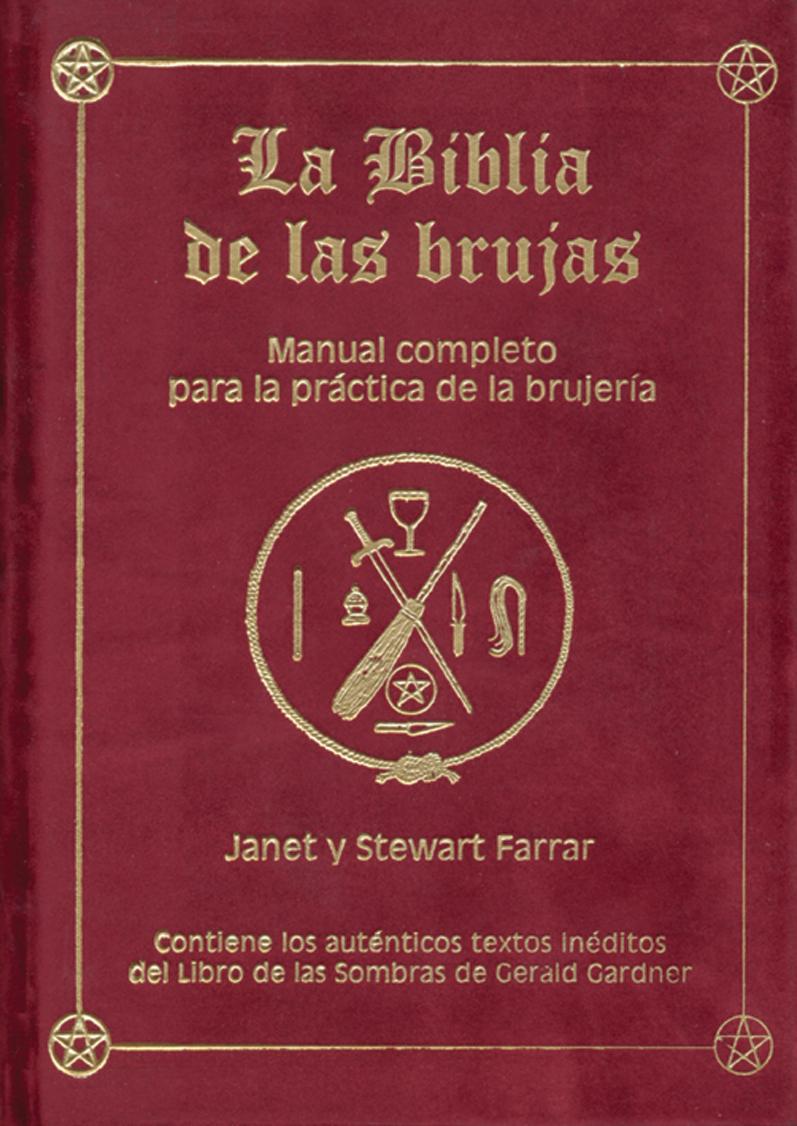 libro brujeria practica: