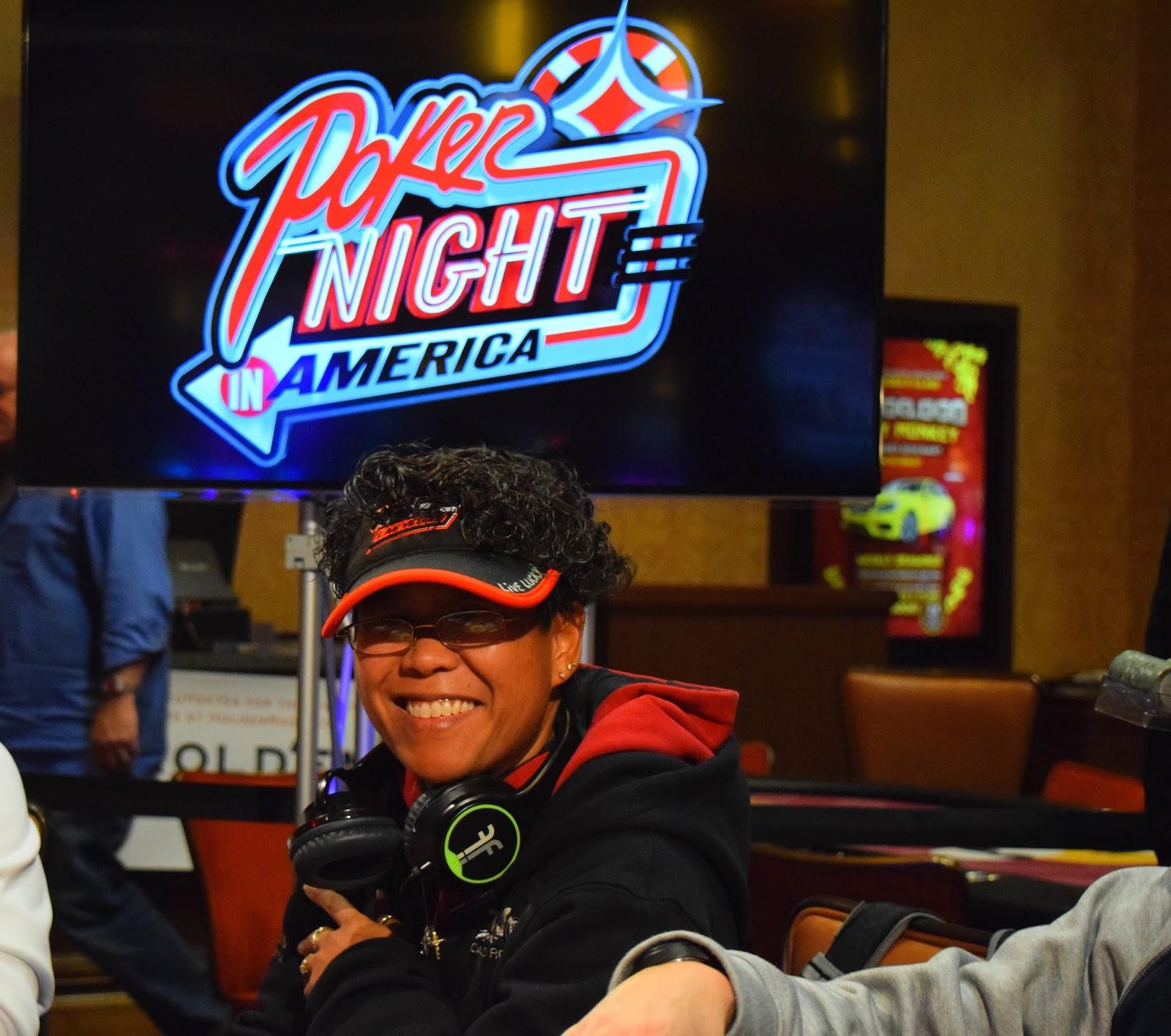 Cloverdale casino poker