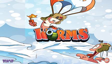 ... Jar 240x400 Touchscreen Worms 2010 240x400 Touchscreen Java Game