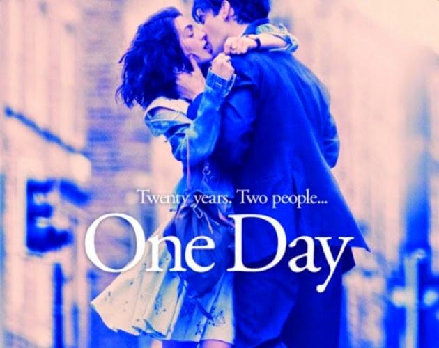Cine 'One Day' Siempre el mismo día