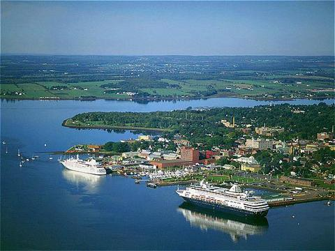 When Did Prince Edward Island Became A Province