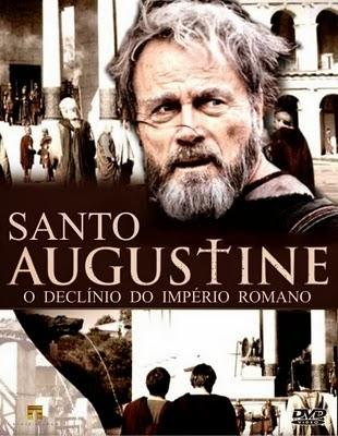 Santo Agostinho – O declínio do Império Romano (filme completo e legendado)