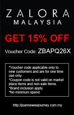 Zalora Malaysia