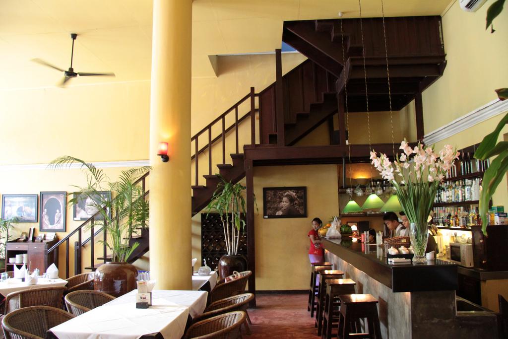 Myanmar insider yangon restaurant picks