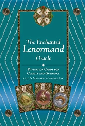 'The Enchanted Lenormand Oracle'