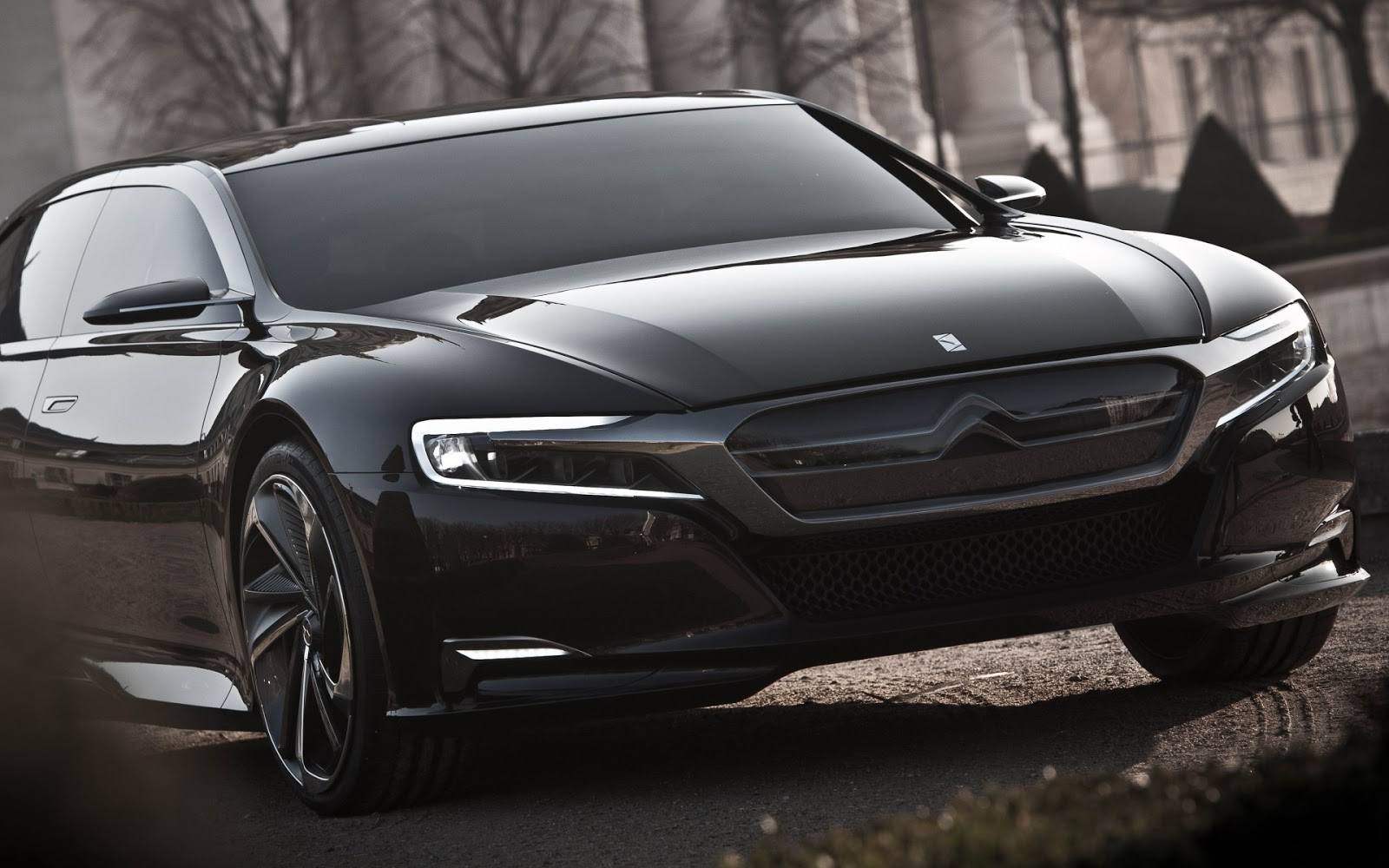 Citroen HD Wallpaper For Android