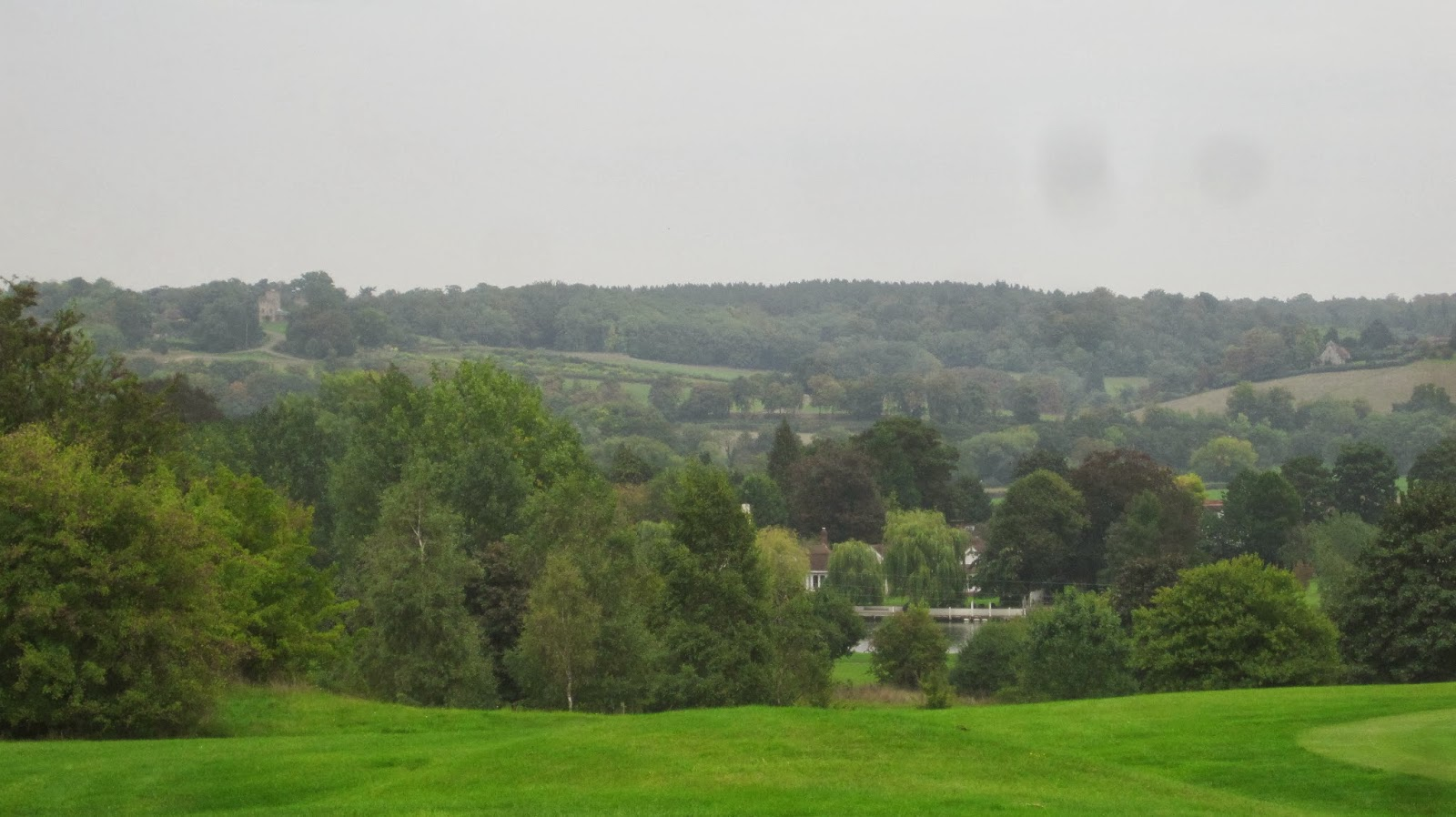 Cliveden view marlow