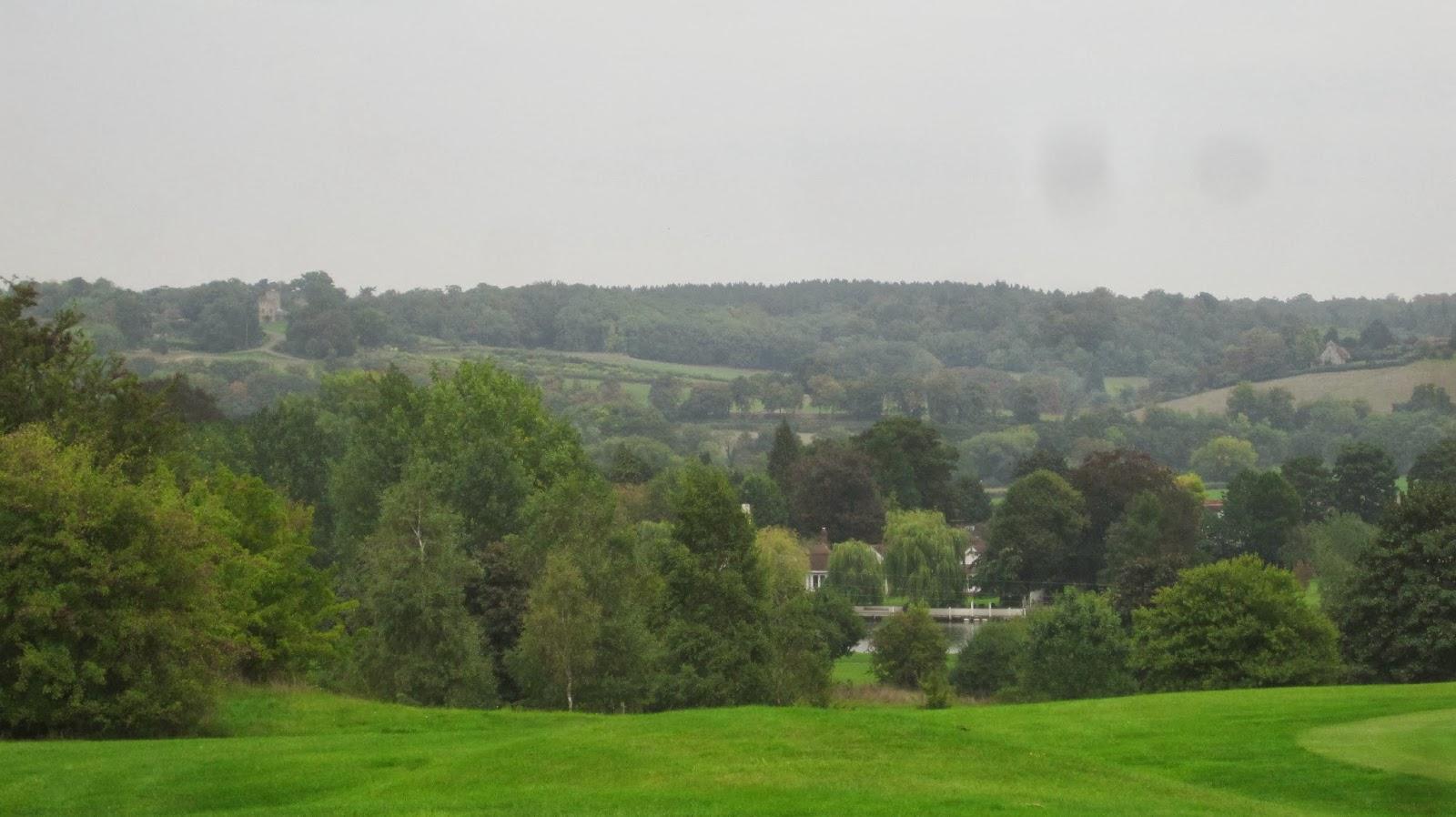 Cliveden view marlow