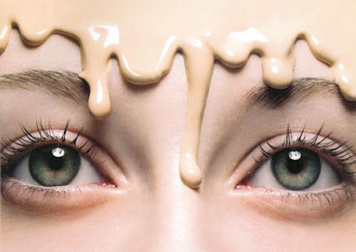 Faça a maquiagem durar mais tempo no verão.