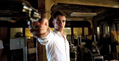 "19 Mayo - Cronemberg : ""Robert Pattinson es un actor maravilloso"" !!! Pattinson"