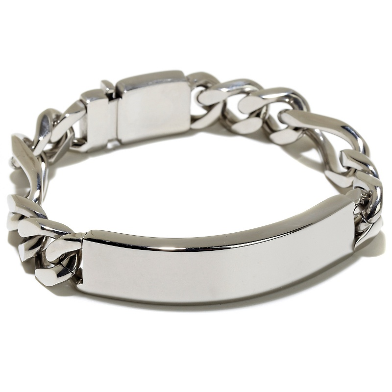 mens stainless steel bracelets images