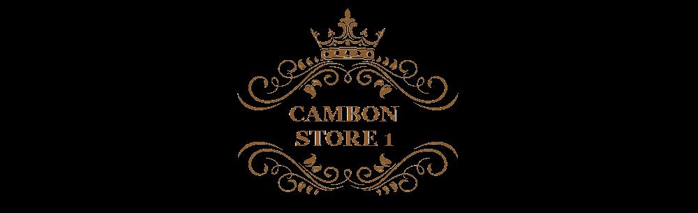 ♔ CAMBON STORE 1  ♔