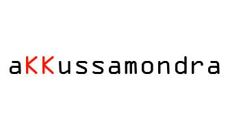 aKKussamondra