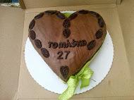 Čokoládové srdce 2