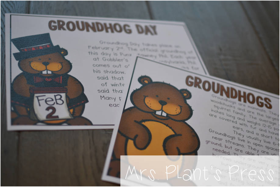 http://www.teacherspayteachers.com/Product/Groundhog-Games-Language-Arts-Math-and-More-194088