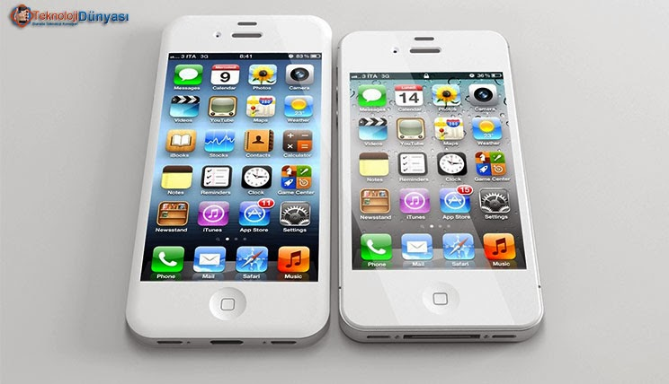 iphone seri iphone 4
