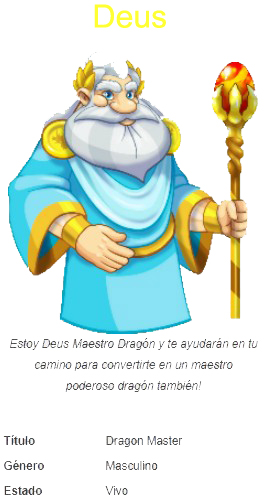 deus en dragon city