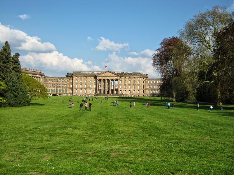 Bildresultat för landgraviate hesse-cassel castles