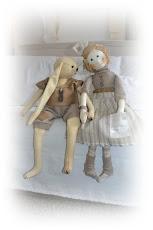 Nijn en Juultje