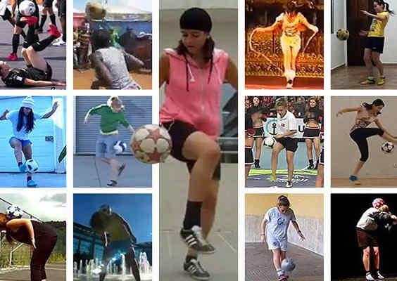 mujeres-hermosas-jugando-football-freestyle