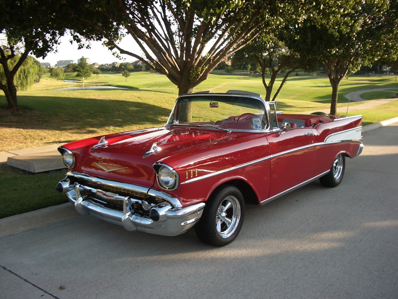 Best American Cars of the Sixties American Cars