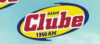 ouvir a Rádio Clube AM 1350,0 Campina Grande PB