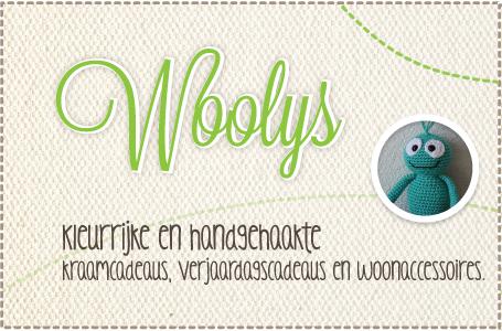 Webwinkel Woolys