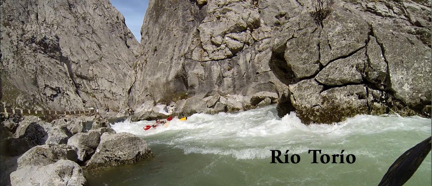 río torio