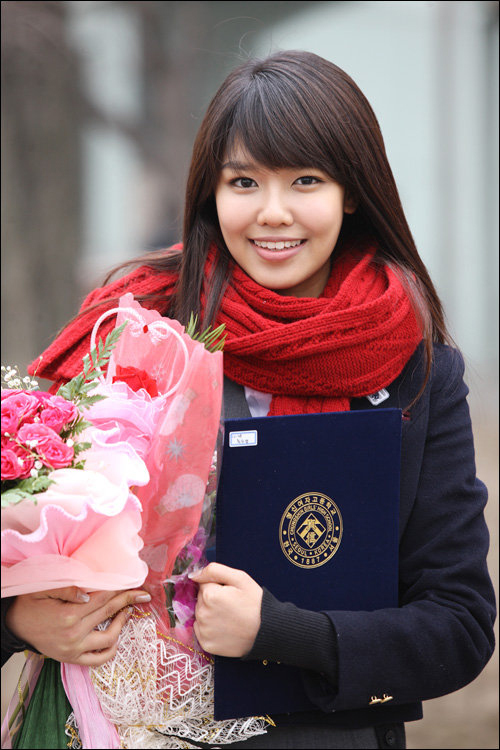 Manhamii Korean Photo Sooyoung SNSD