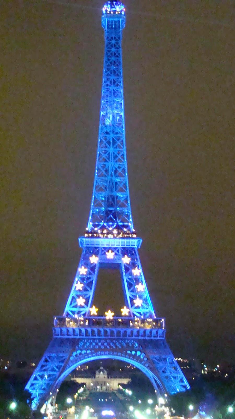 Eva en el par s de las maravillas la torre eiffel historia for Creador de la torre eiffel
