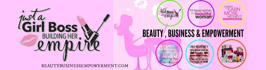 BEAUTY, BUSINESS & EMPOWERMENT