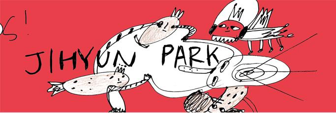 jihyun park illustration