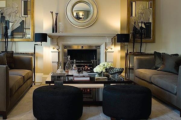 Interior Design Of An Apartment
