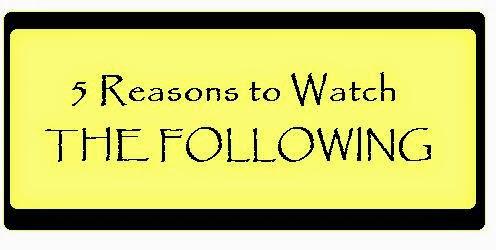 The Following; Netflix; FOX