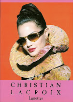 VINTAGE CHRISTIAN LACROIX
