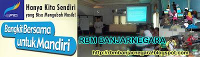 RBM BANJARNEGARA