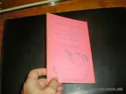 La tercera edición era rosa