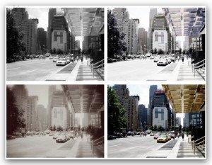 efectos para fotos, efectos