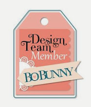 I Proudly Design for: BoBunny