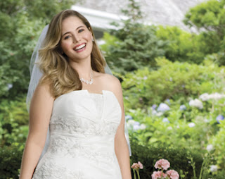 Brautkleid Große Größen